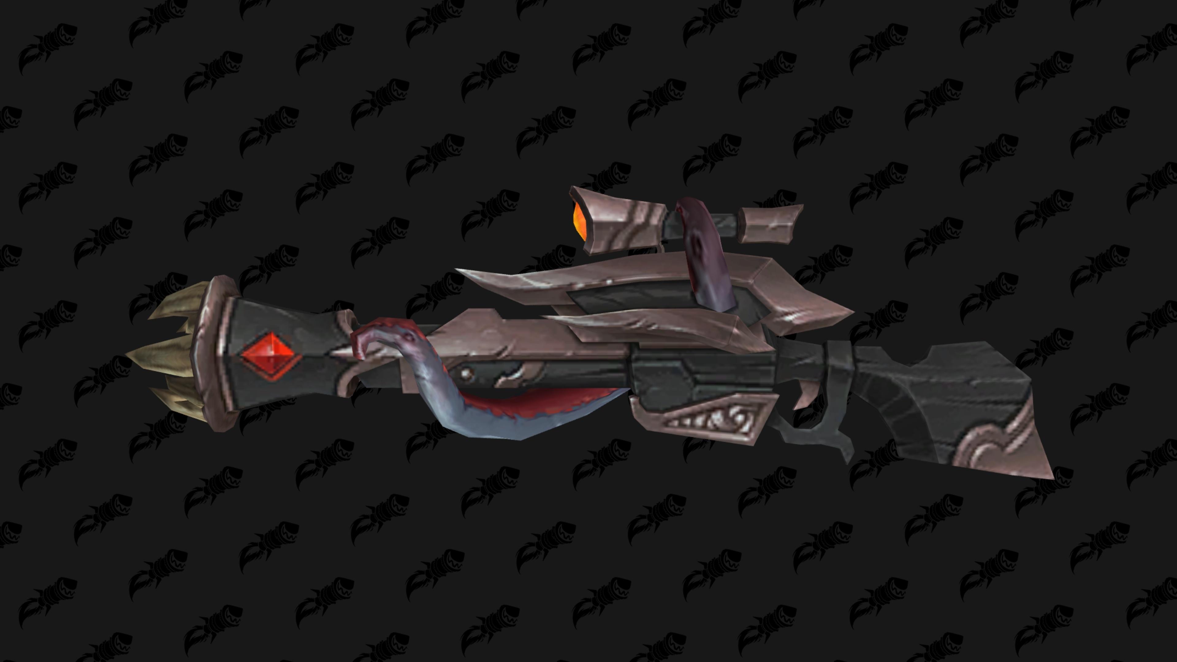 Modèle de fusil (mode mythique)