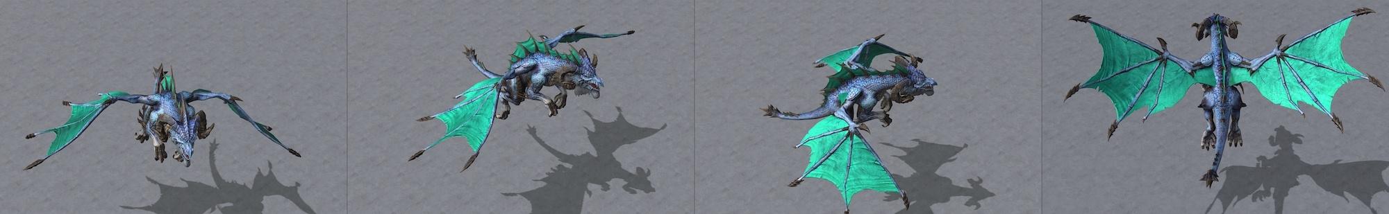 Warcraft III Reforged : Sapphiron