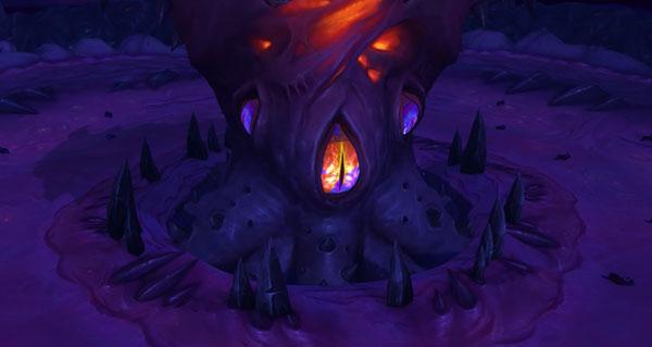 patch 8.3 : la cutscene de fin du raid ny'alotha est disponible ! (spoilers)