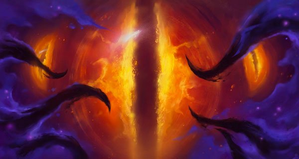 world of warcraft : patch 8.3, visions de n'zoth et wow classic
