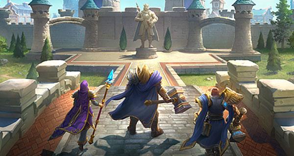 warcraft iii reforged : la beta debutera cette semaine !