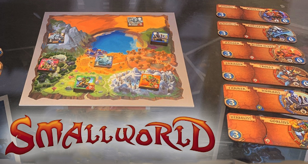 smallworld : une version world of warcraft attendue pour le printemps 2020