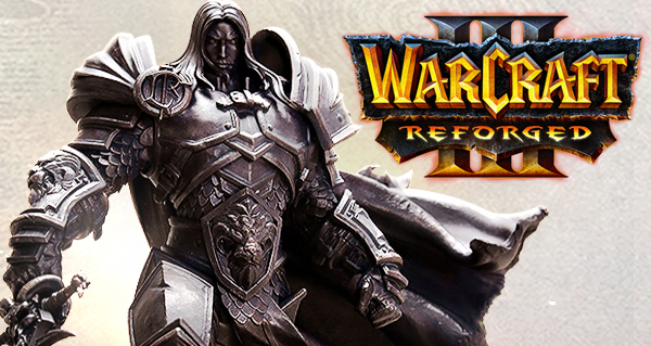 warcraft iii : une edition collector exclusive pour la chine