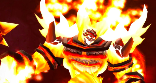 world first ragnaros sur classic par la guilde apes