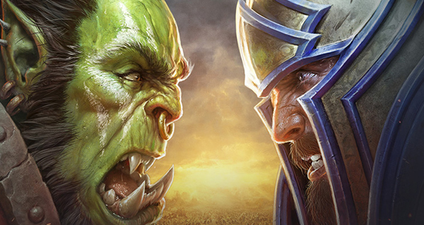 battle for azeroth : promotions en cours pour la version standard et deluxe