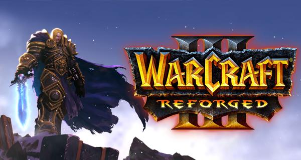warcraft iii reforged : une possible sortie vers la fin du mois de novembre ?