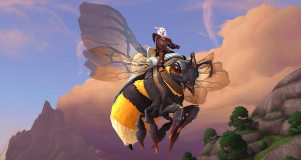 butineuse dos-de-miel : guide complet pour obtenir la monture abeille