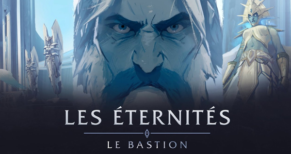 les eternites :