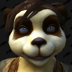 Pandaren Shadowlands WoW