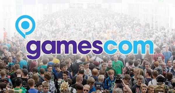 la gamescom n'aura pas lieu du 25 au 29 aout 2020