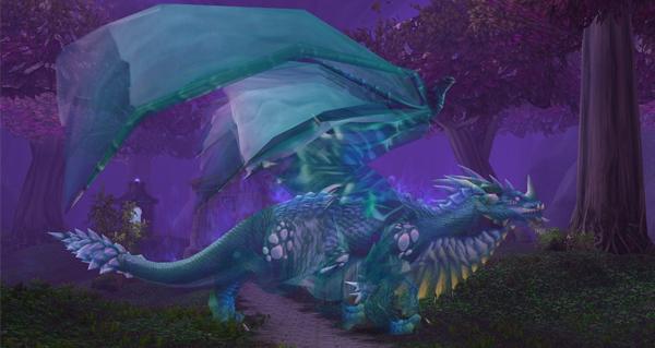 wow classic : les dragons du cauchemar disponibles le 17 avril a minuit