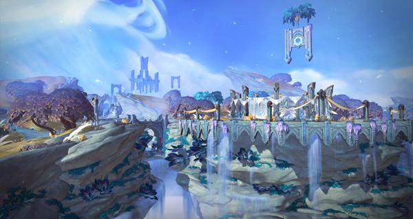 shadowlands : le jeu pc le plus vendu de tous les temps lors de son lancement !
