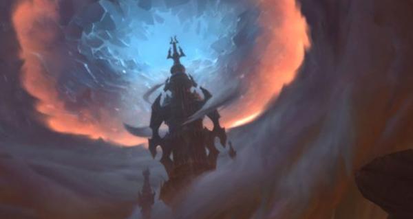 tourment (torghast) : equilibrage pour les pouvoirs d'anima de 10 classes
