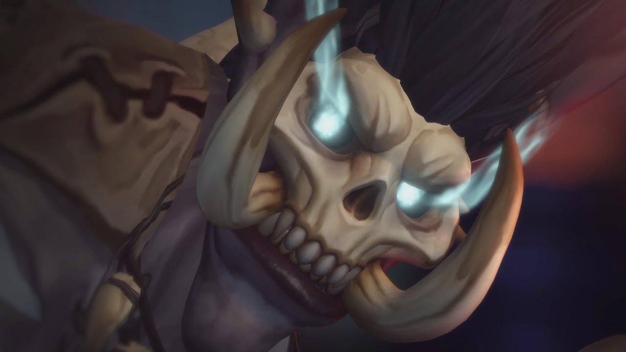 Qui veut la mort du loa de la mort ?