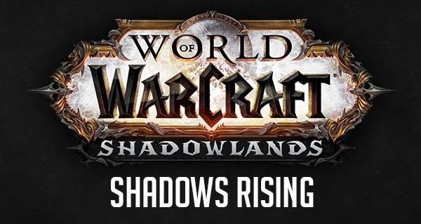 shadows rising : le roman prequel a shadowlands prevu le 14 juillet 2020 [spoilers]