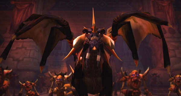 wow classic : world first pour progress et calamity sur nefarian