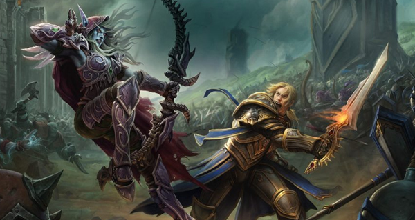 battle for azeroth : blizzard ne prevoit pas de patch 8.3.5