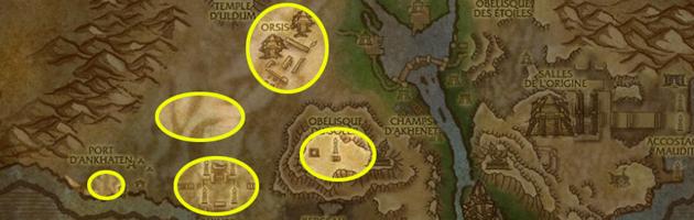 Cliquez sur l'image pour trouver les différents emplacements de l'empaleur aqir