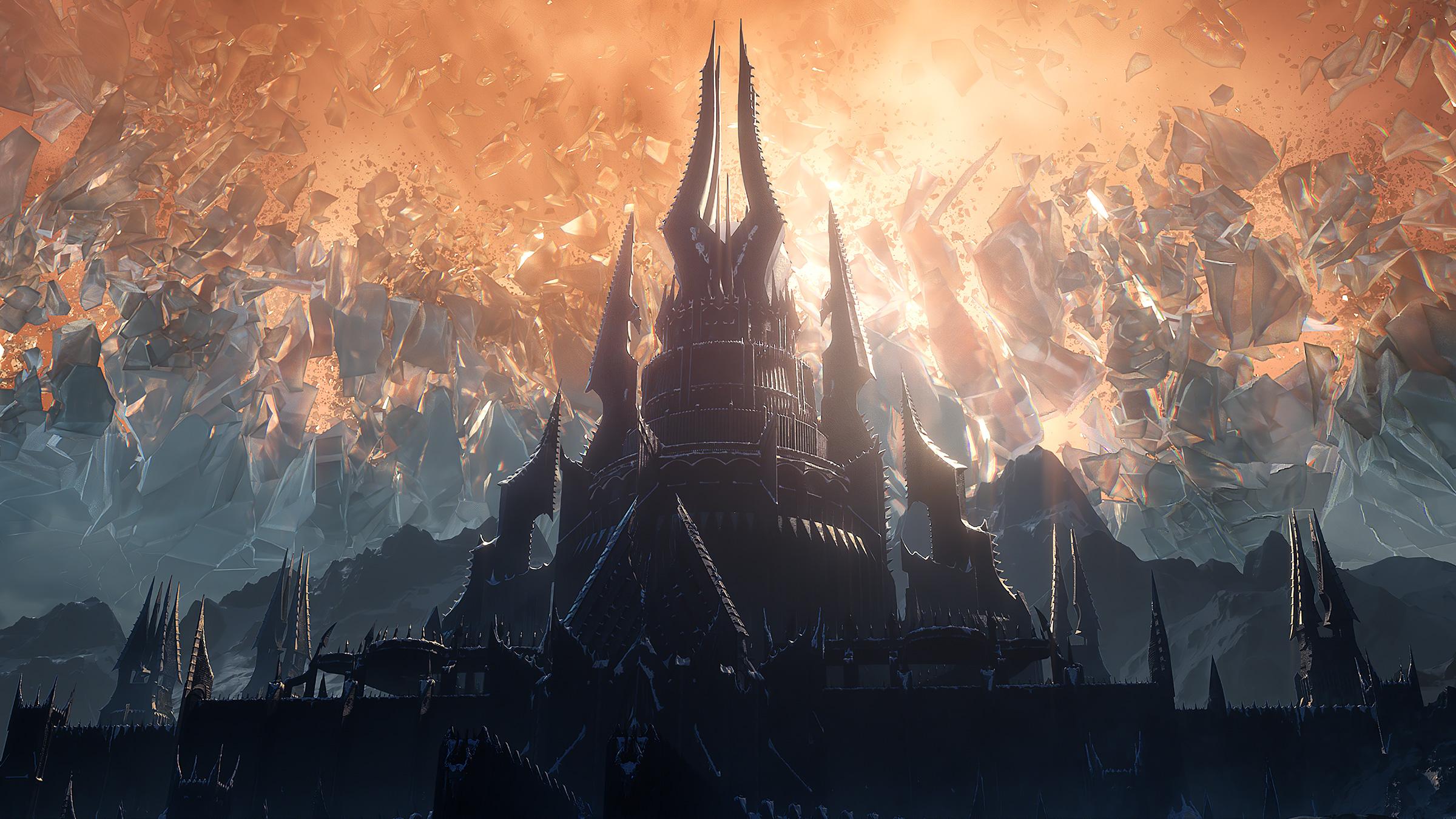 Shadowlands : Une date de sortie annoncée ce mercredi 8 juillet ?