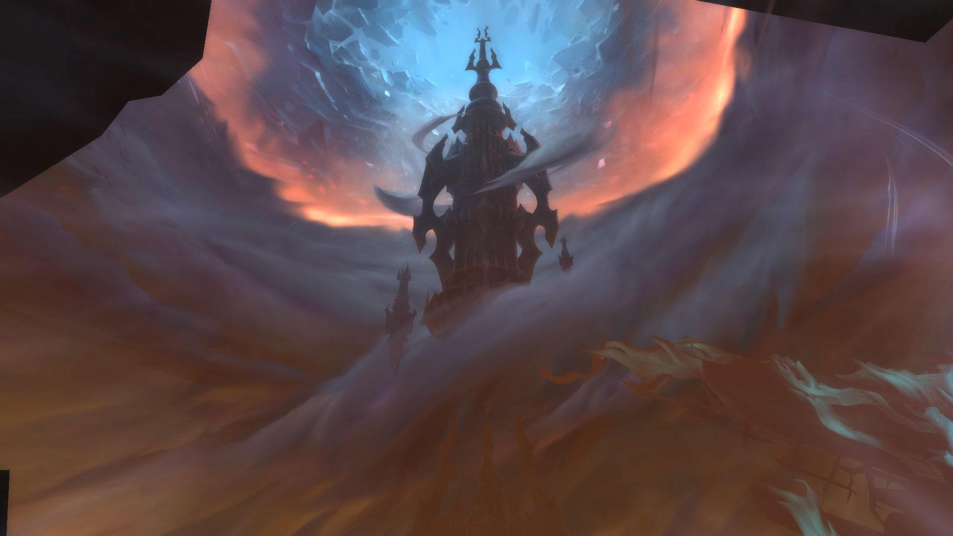 Bêtes prodigieuses : parcourez Tourment (Torghast) avec l'aide d'une bête de l'Antre
