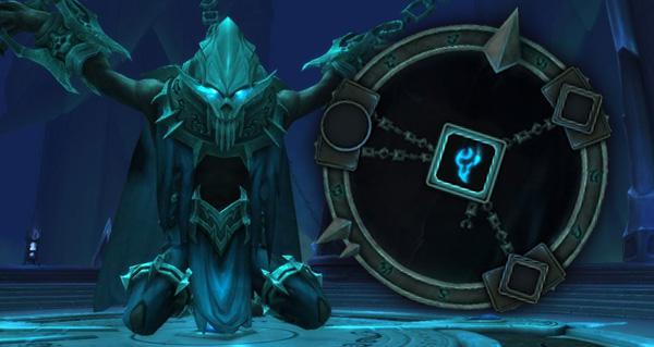 Tous les effets des objets légendaires de Shadowlands