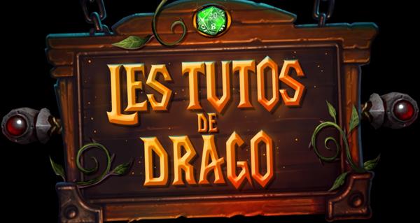 les tutos de drago :  episode n°1 - c'est quoi le rp ?