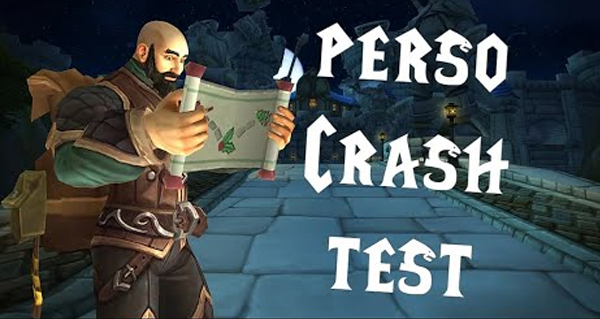 les tutos de drago : episode n°2 - perso crash-test !