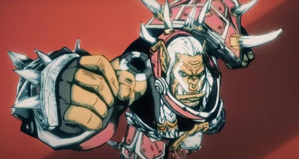 battle for azeroth opening : fighting gold par star duke