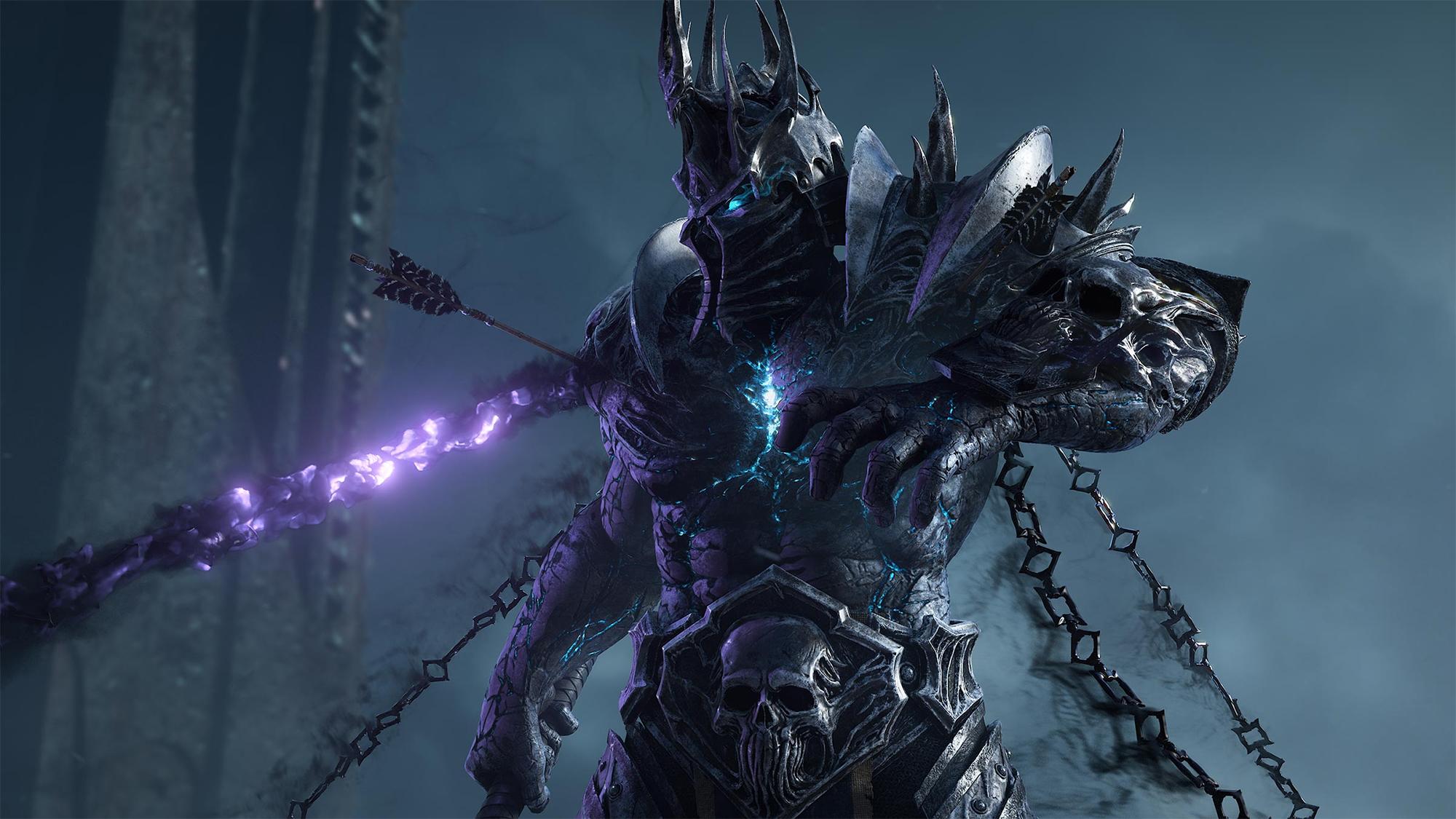 Nous retrouverons Bolvar dans l'événement pré-extension de Shadowlands