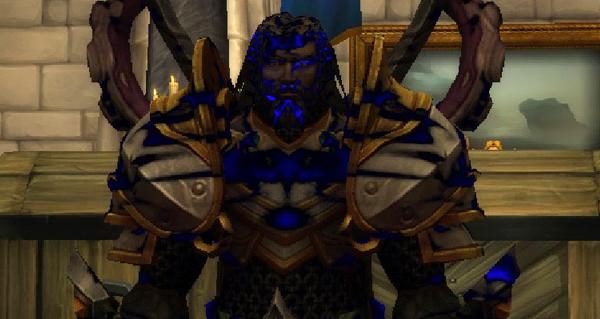 vision de n'zoth : changements pour la cape legendaire et les objets corrompus