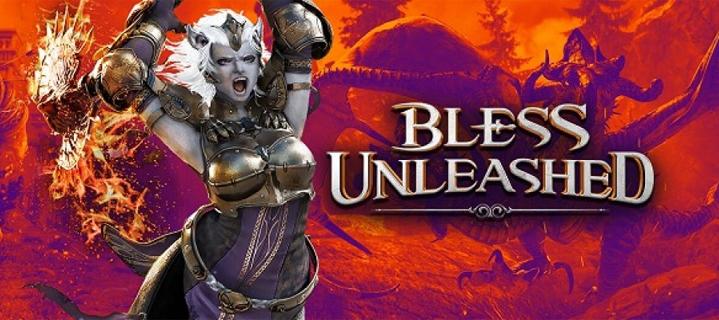 Remportez votre accès à la bêta fermée PC de Bless Unleashed