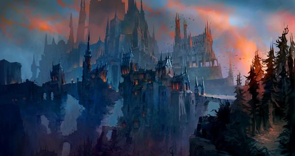 chateau nathria : nouveaux tests sur la beta le 11 septembre 2020