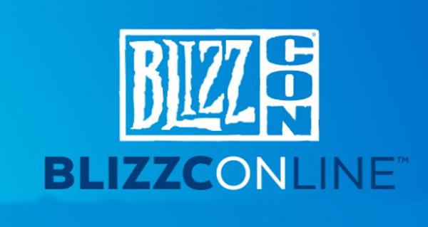 blizzcon online : assistez a l'evenement en ligne les 19 et 20 fevrier prochains !