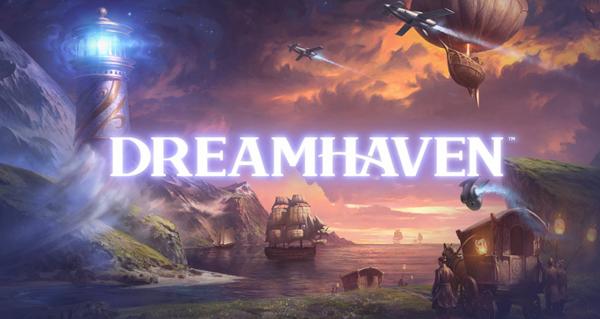 dreamhaven : la nouvelle compagnie de jeux video fondee par mike morhaime