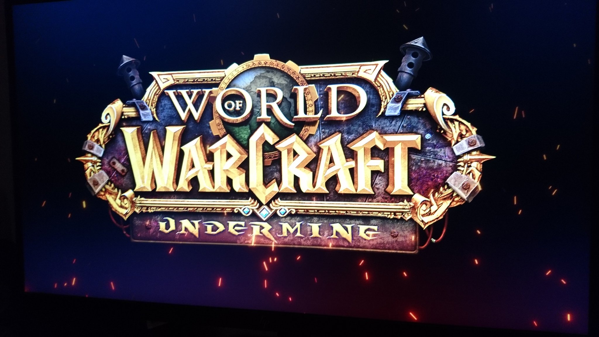 World of Warcraft Undermine : Un leak de la prochaine extension