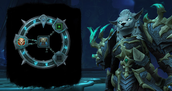 patch 9.1 : equilibrage des effets legendaires