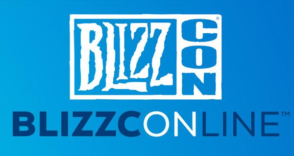 blizzconline 2021 : le planning est desormais en ligne !