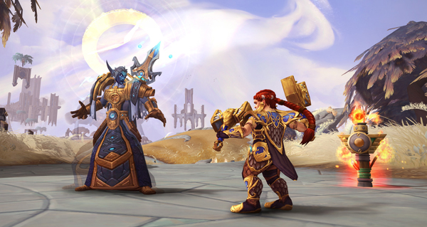 patch 9.0.5 : equilibrage des classes