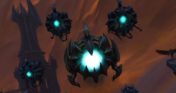 sanctum de la domination : equilibrage a venir pour 5 bijoux du raid