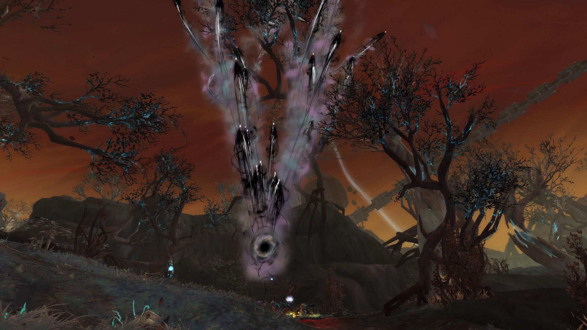 Faille de l'Exterminateur colossal