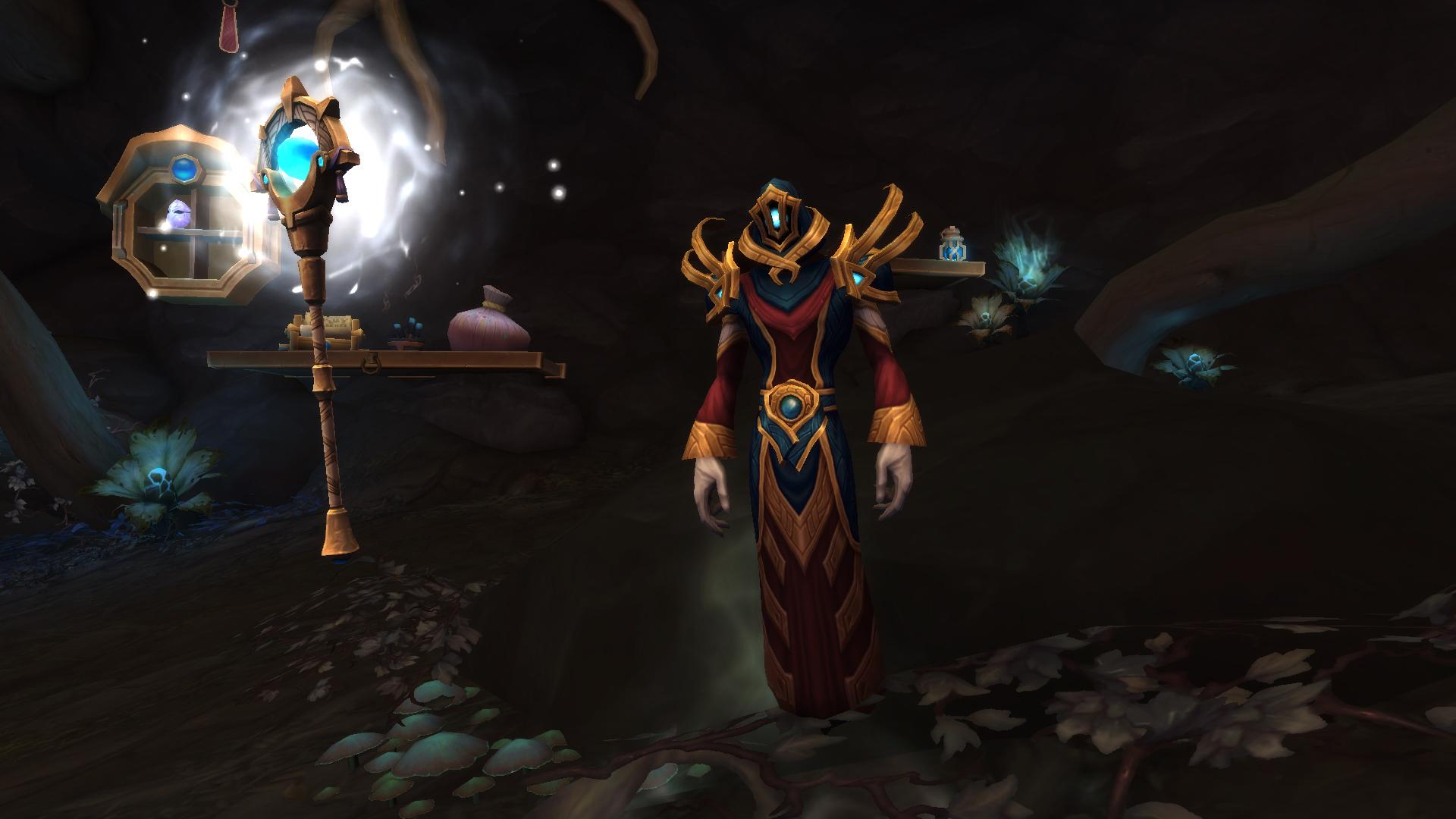 Garnissage du reliquaire : retrouvez les reliques perdues pour Roh-Suir