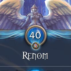 Renom</br>au patch 9.1 WoW