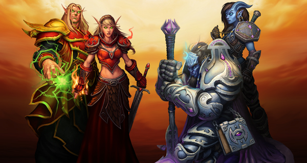 burning crusade classic : les choix qui vous attendent dans wow classic