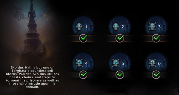 patch 9.1 : obtenez davantage de cendres d'ame dans tourment