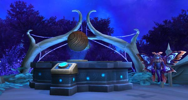 patch 9.0.5 : des changements apportes au mode aventures de shadowlands