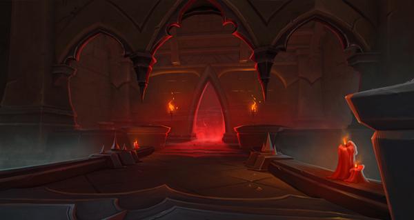 patch 9.0.5 : equilibrage attendu pour les donjons et le chateau nathria