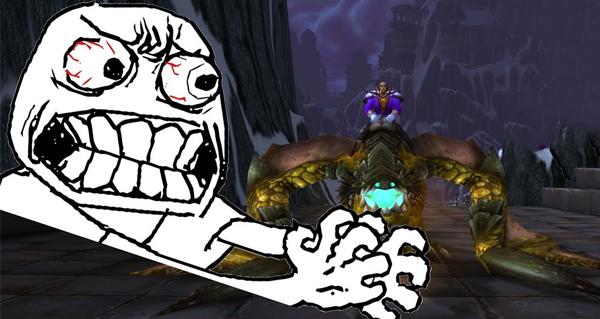 proto-drake perdu dans le temps : meme mort, il reussit a vous narguer