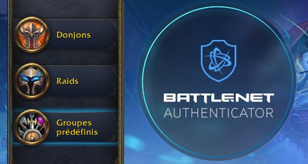 patch 9.1.5 : l'authenticator requis pour