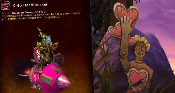 patch 9.1.5 : la grande fusee d'amour devient la x-45 heartbreaker !
