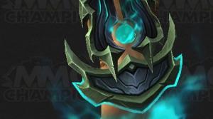 Artefact Chasseur de démons Vengeance